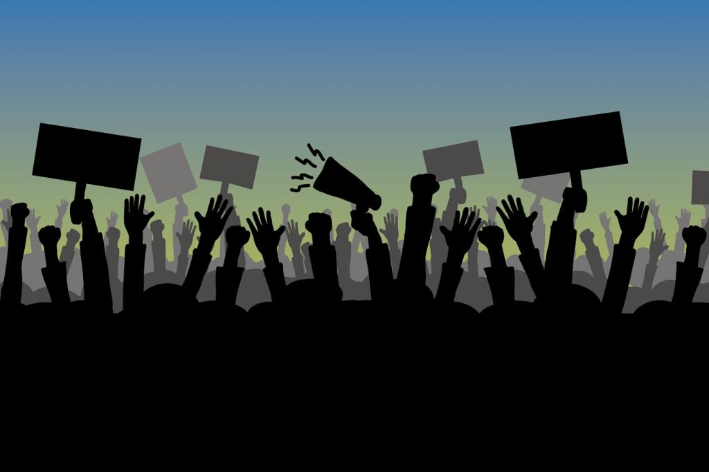 Branding Social Justice