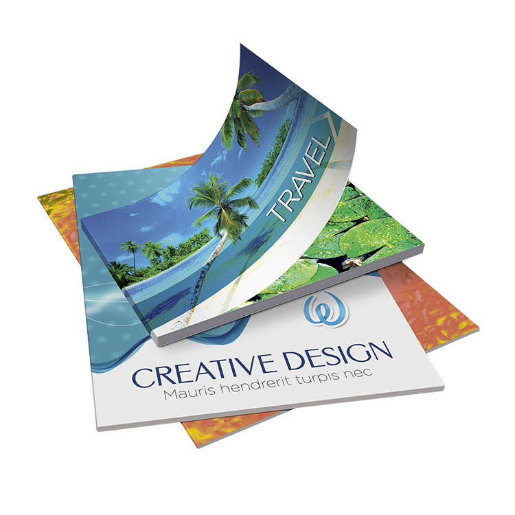 Boston area booklet and catalog printing