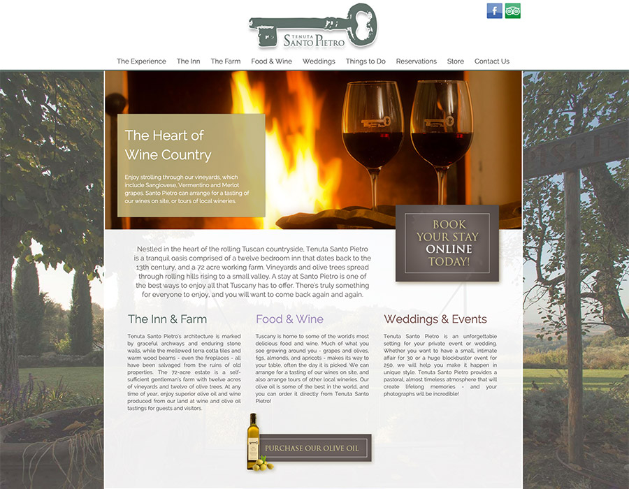 Web Site Design for Boston Businesses